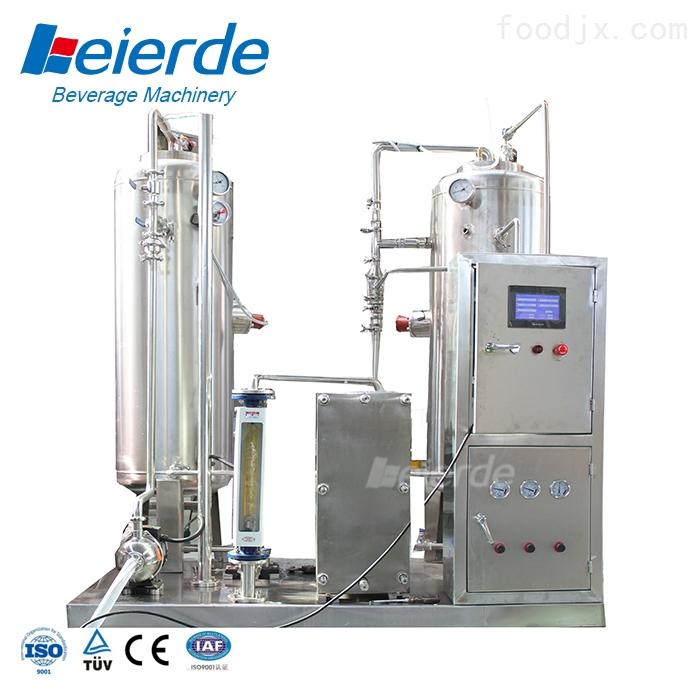 碳酸饮料汽水混合机
