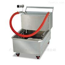 厂家直销 LU-400滤油车 食物油滤油机