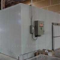 低溫干燥庫、食品制冷設備、解凍設備