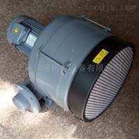 台湾全风HTB100-505多段式鼓风机