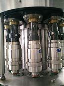 气泡饮料灌装机