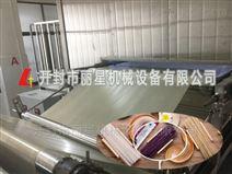 大产量粉丝加工设备一套能生产12吨
