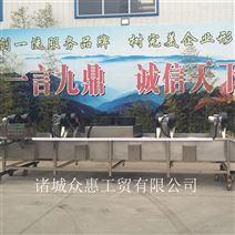 眾惠可定制大型果蔬風干機廠家直銷