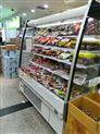 供应郑州水果超市麻辣烫店保鲜冷藏展示柜