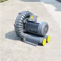 RB-200隔热耐高温环形高压鼓风机