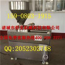 糯米肠液压灌肠机 生产厂家