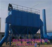 10吨锅炉布袋除尘器泊头新洁生产