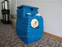 武汉 别墅地下室污水提升设备