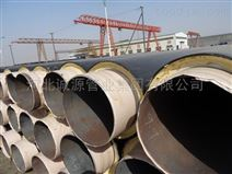 沧州聚氨酯缠绕型玻璃钢保温钢管厂家