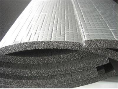 耐高温橡塑保温棉厂家介绍