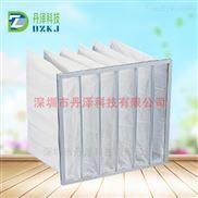 深圳洁净室中效袋式空气过滤器厂家批发