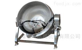 电磁加热行星化糖锅/酱料专用炒锅