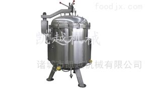 高压粽子蒸煮锅