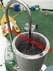 GMSD2000石墨烯导电浆料研磨分散机
