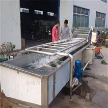 多用途果蔬加工处理设备涡流洗菜机