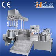 ERS2000-超高速高剪切均质乳化机