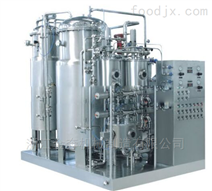 不銹鋼全自動汽水混合機