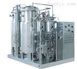 全自动不锈钢苏打水混合机