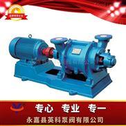 SZ--水环式真空泵