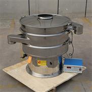 高目数精细筛分专用超声波振动筛