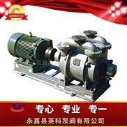 SK--水环式真空泵及压缩机