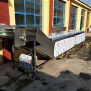 厂家热销豌豆芽预煮机漂烫清洗设备