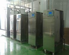 LDR0.05-0.7小型36KW不锈钢外包电加热蒸汽锅炉发生器