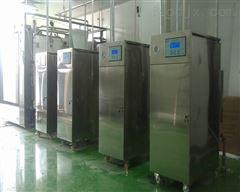 48KW电加热蒸汽锅发生器
