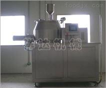 食品颗粒高效湿法混合制粒机