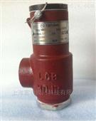 安全阀SFA-22C300T1 7/8IN 2.07MPA KT