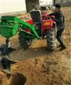 新款挖坑机器种植机械