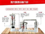 雅大酿酒机械 白酒酿造设备详情特点介绍