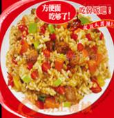 山东自热户外方便米饭生产设备厂家全新设计