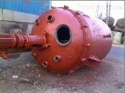 二手10吨不锈钢反应釜