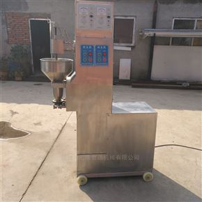 全自動肉丸機用于各種中小型丸子成型設備