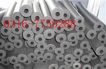 六安铝箔橡塑保温管市场价格