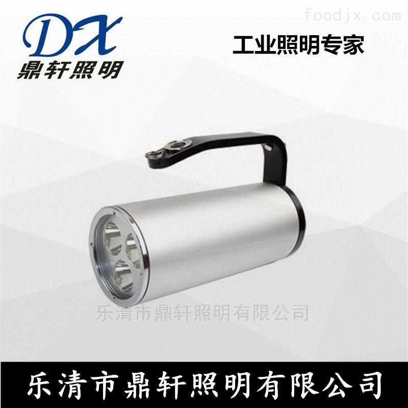 BWJ8310手提搜索LED防爆强光灯