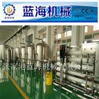 石英砂活性炭鈉離子/多介質水過濾淨水器設備