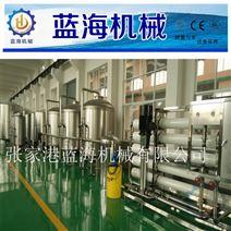 石英砂活性炭钠离子/多介质水过滤净水器设备