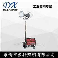 LGAD505LGAD505大型施工照明装置2*400W金卤灯