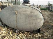 山东鸿亚特处理二手储运设备20立方铝罐