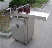 二手自動理瓶機
