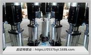 QDL自来水增压泵循环泵多级泵清水泵
