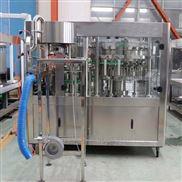 pet瓶碳酸饮料等压灌装生产线