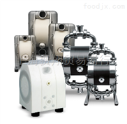 德国ALMATEC气动双隔膜泵