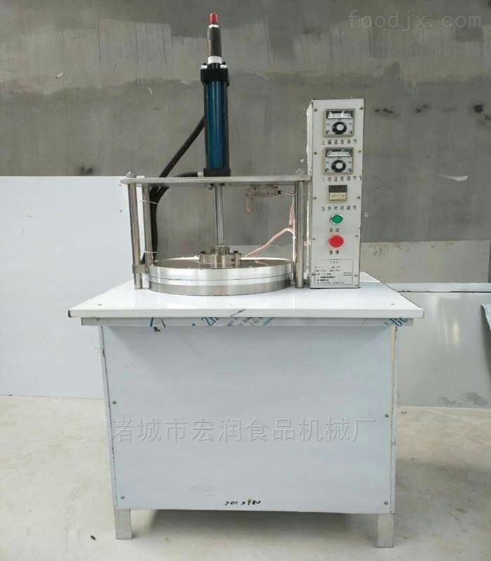 串煎卷饼机