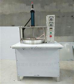 山東單餅機