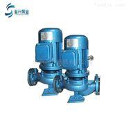 河南ISG系列管道泵单级单吸泵厂家