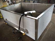 电加热猪头蹄烫池 自动升温自动控温