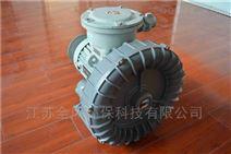 環保設備專用旋渦氣泵
